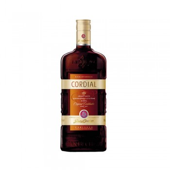 Becherovka Cordial 0,5 Liter