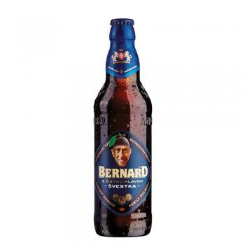 Bernard Pflaume alkoholfrei 0.5 Liter