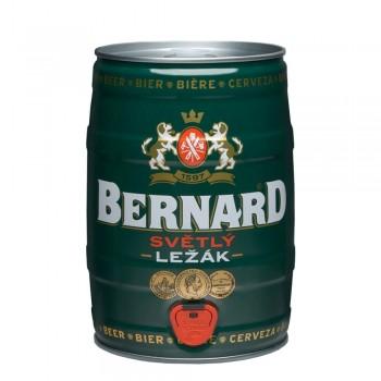 Bernard svetly lezak Bierfass Partyfass