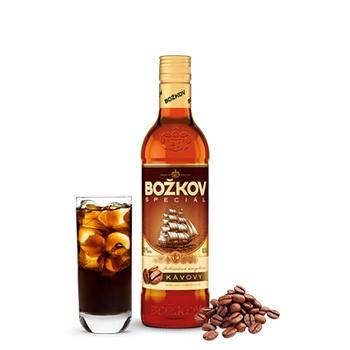 Bozkov Special Kaffee