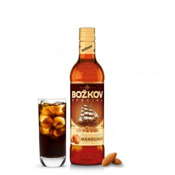 Bozkov Special Mandel