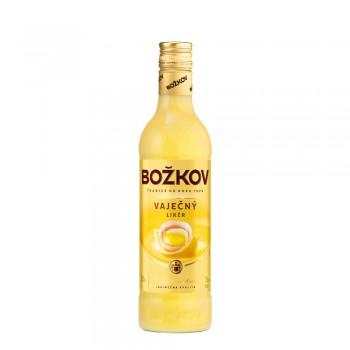 Bozkov Eierlikör