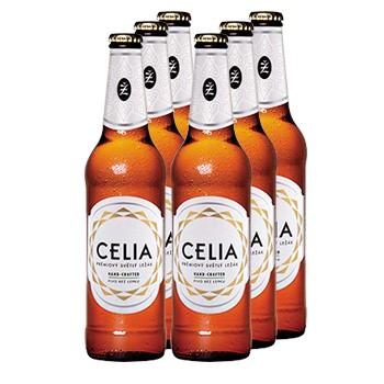 Celia Sixpack - glutenfreies Bier 6 x 0,5l