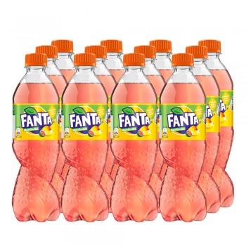 Fanta Mango-Guave 500ml Pack