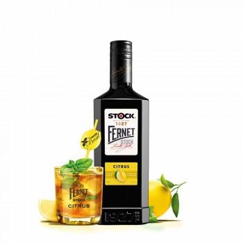 Fernet Stock Citrus Kräuterlikör 500ml