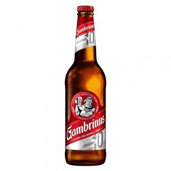 Gambrinus Original 0,5l Bier online kaufen