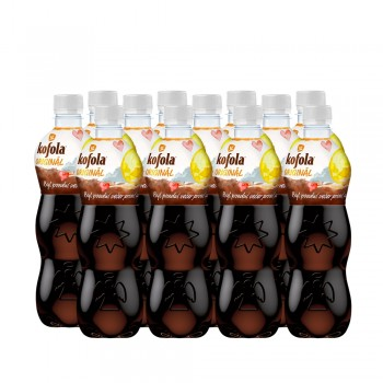 Kofola Original 12 x 500ml Pack