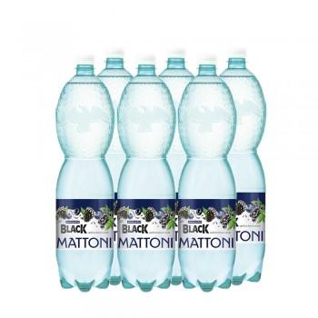 Mattoni Black 1,5l Pack