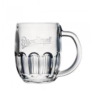 Pilsner Urquell Glas - Bierkrug 0,5 l online kaufen