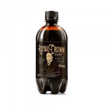 Royal Crown Cola 0,5 Liter PET