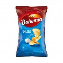 Bohemia Chips gesalzen 170g