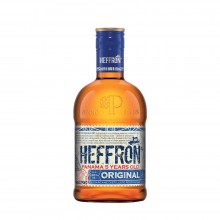 Heffron Panama Rum 5YO 500ml 38%