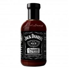 Jack Daniel´s Original BBQ Sauce 1 x 553g