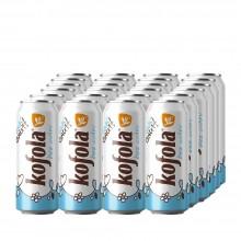 Kofola ohne Zucker 24 x 500ml Dosen