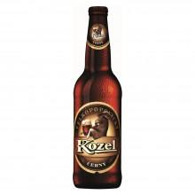 Kozel Cerny Dark Schwarzbier