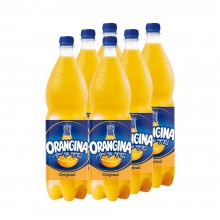 Orangina Original 6 x 1,5l