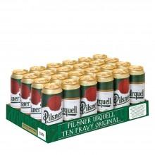 Pilsner Urquell 24x0,5 l Dose Palette