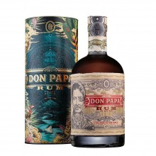 Don Papa Rum COSMIC Tube Limitiert
