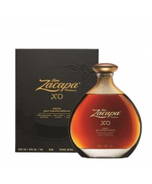 Ron Zacapa Centenario XO Solera Rum 0,7l