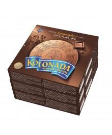 3er Pack Kolonada Schokoladenobladen