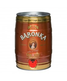Baronka Premium 5 Liter