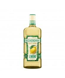 Becherovka Lemon Kräuterlikör 0,5 Liter