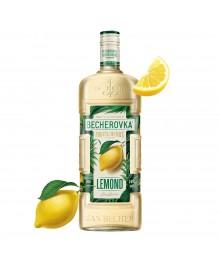 Becherovka Lemon Kräuterlikör