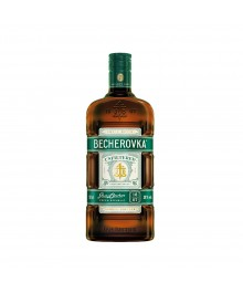 Becherovka Unfiltered 38%