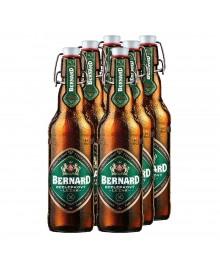 Bernard Sixpack - glutenfreies Lagerbier