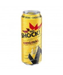 Big Shock Energy Original