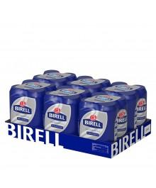 Birell Svetly alkoholfrei 24 x 0,5 Liter Dosenbier Palette