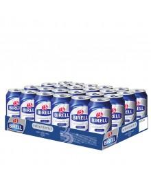Birell Svetly alkoholfrei 24 x 330ml Liter Dosenbier Palette