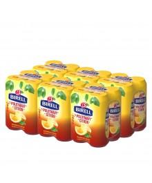 Birell Polotmavy Citron Halbdunkles Dosenbier