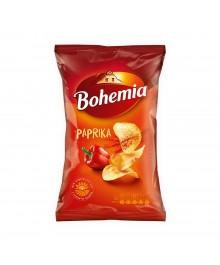 Bohemia Chips Paprika 170g