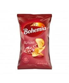 Bohemia Chips Schinkengeschmack 170g