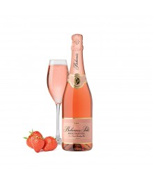 Bohemia Sekt demi sec rosé 0,75 Liter online kaufen