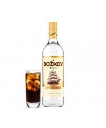 Bozkov Bily weißer Rum