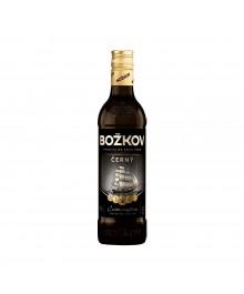Bozkov Cerny / Black Rum 0,5 Liter