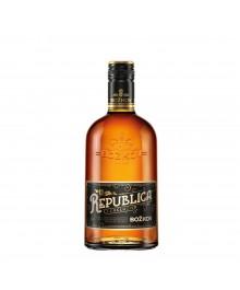 Rum Bozkov Republica Exclusive 0,5 Liter