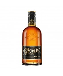 Rum Bozkov Republica Exclusive 0,7 Liter