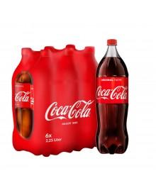 Coca-Cola Classic 2,25l Pack