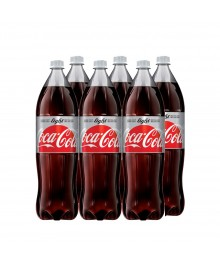 Coca-Cola Light Taste 6 x 1,75l