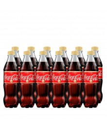 Coca-Cola Vanilla 12 x 500ml Pack