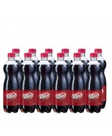 Dr. Pepper Cola Limonade 0,5 Liter