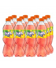Fanta Mango-Guave 500ml Pack