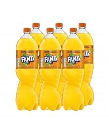 Fanta Orange 6 x 1,75 Liter