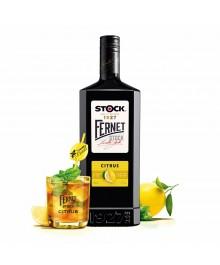 Fernet Stock Citrus 1 Liter