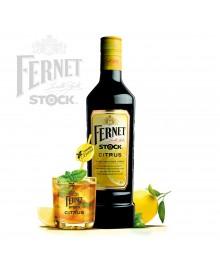 Fernet Stock Citrus Kräuterlikör