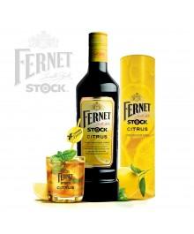 Fernet Stock Citrus Kräuterlikör Tub