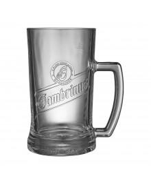 Gambrinus Glas - Bierkrug 0,5 l online kaufen